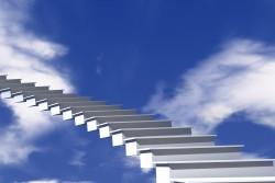 vertikale Ambition